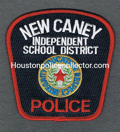 NEW CANEY