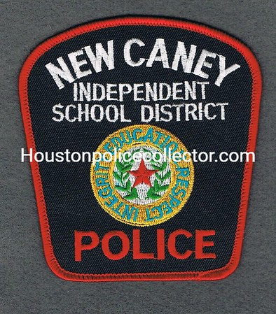 NEW CANEY 2
