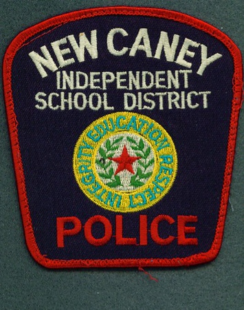NEW CANEY 10