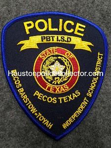 Pecos Barstow Toyah ISD
