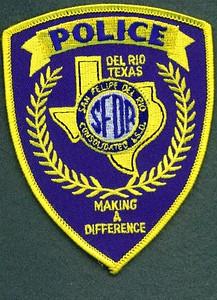 San Felipe Del Rio ISD