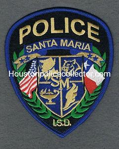 Santa Maria ISD