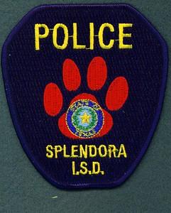 Splendora ISD