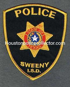 Sweeny ISD