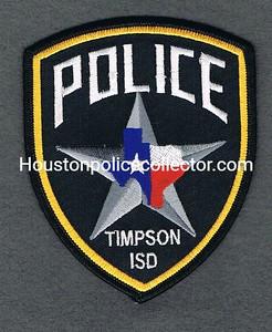 Timpson ISD