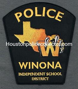 Winona isd