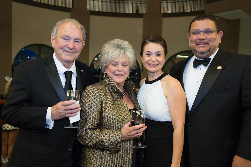 Texas Independence Day Dinner - 2017 - InDebth Photography-D12A6327