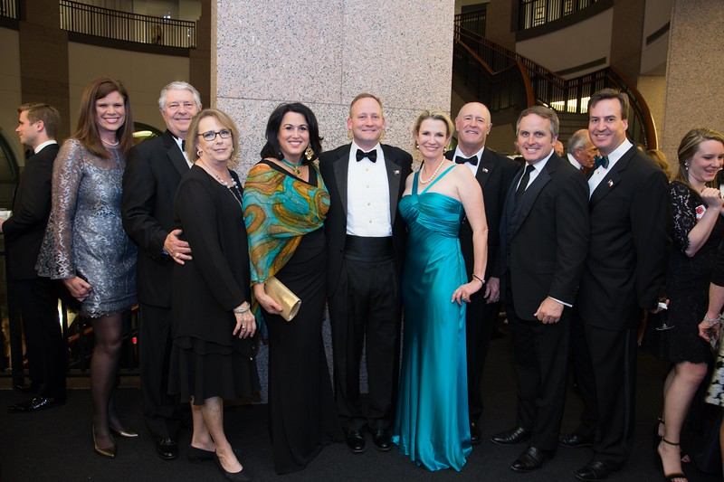 Texas Independence Day Dinner - 2017 - InDebth Photography-D12A6450