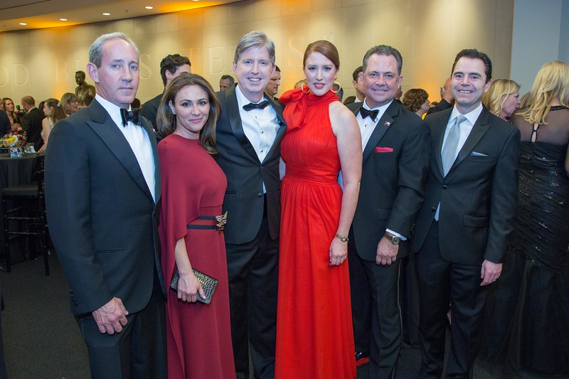 Texas Independence Day Dinner - 2017 - InDebth Photography-D12A6447