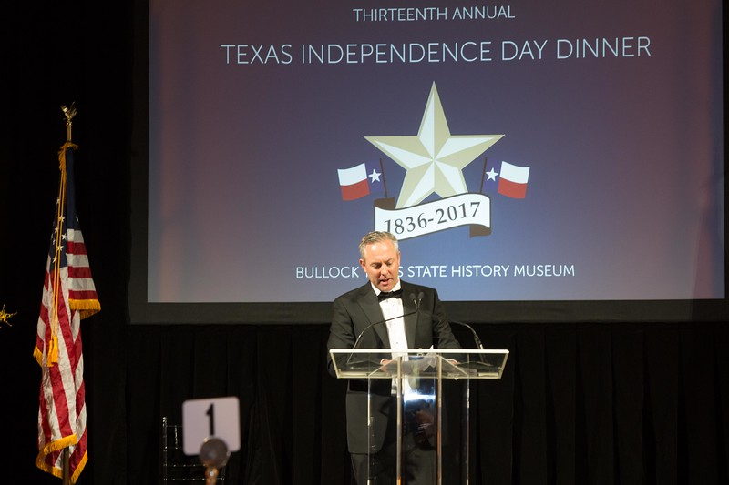 Texas Independence Day Dinner - 2017 - InDebth Photography-D12A6681