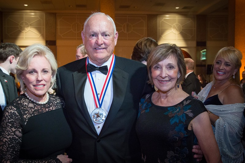 Texas Independence Day Dinner - 2017 - InDebth Photography-D12A6795