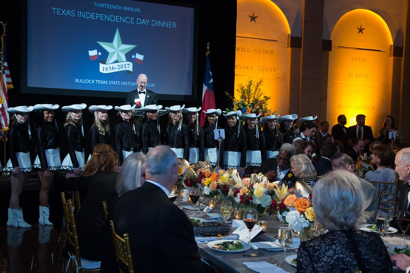Texas Independence Day Dinner - 2017 - InDebth Photography-D12A6501