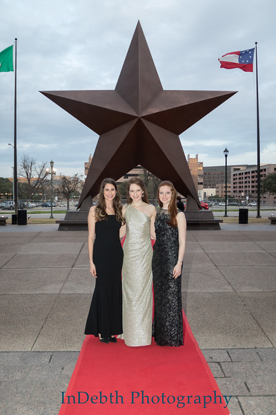 Texas Independence Day Dinner - Red Carpet - A-list - InDebth Photography-IMG_5852_1