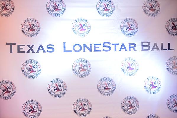 2016 Texas Lone Star Ball