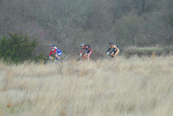 Texas Mountain Bike Trails: