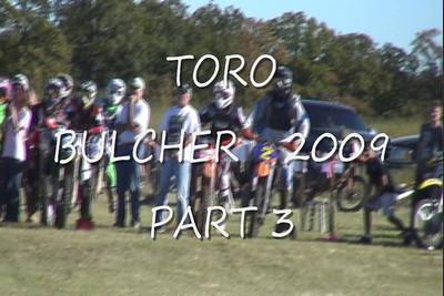 BULCHER TORO PART 3