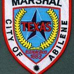 ABILENE MARSHAL 10