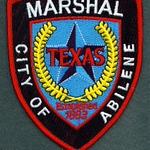 ABILENE MARSHAL 20