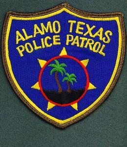 Alamo Police