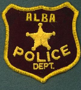 Alba Police