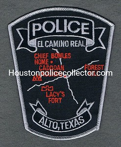 Alto Police