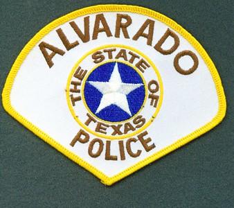 Alvarado Police