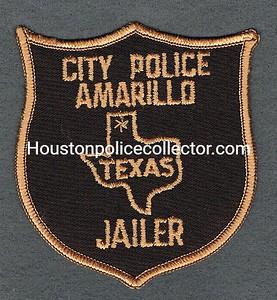 AMARILLO JAILER