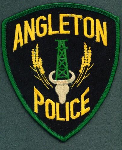 Angelton Police