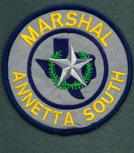 ANNETTA SOUTH MARSHAL 10