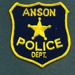 Anson Police
