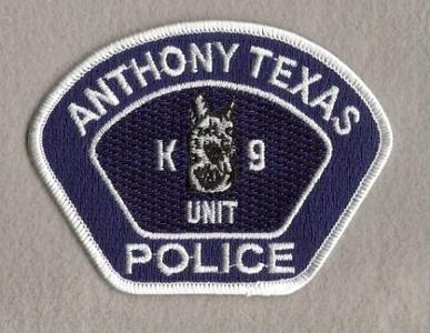 ANTHONY 40 K9