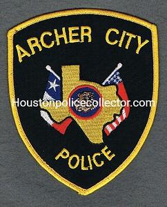 Archer City Police