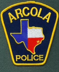 Arcola Police