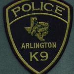 ARLINGTON K-9 GREEN 56