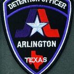 ARLINGTON DETENTION OFFICER 99