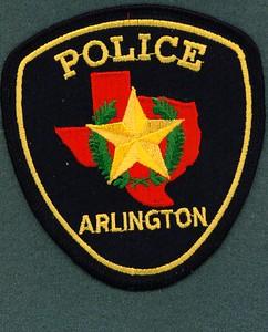 ARLINGTON 50 officers 1986-2010