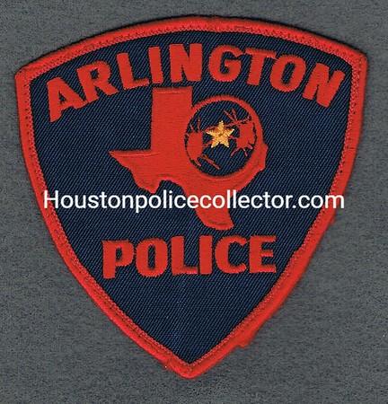 ARLINGTON USED