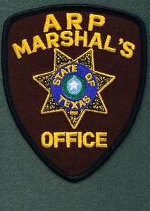 ARP 10 MARSHAL