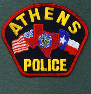 Athens Police