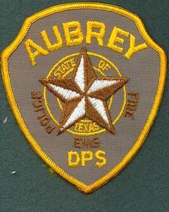 Aubrey Police