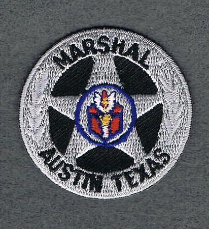 AUSTIN MARSHAL BP