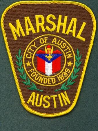 AUSTIN MARSHAL 10