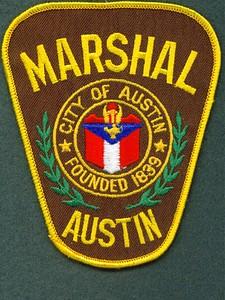 Austin Marshal