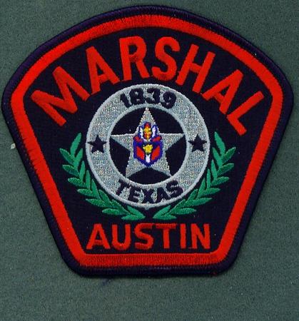 AUSTIN MARSHAL 20