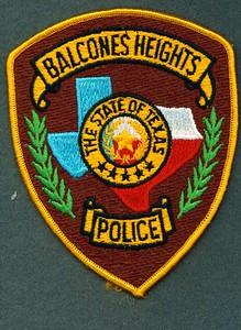 BALCONES HEIGHTS 3