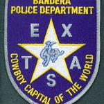 Bandera Police