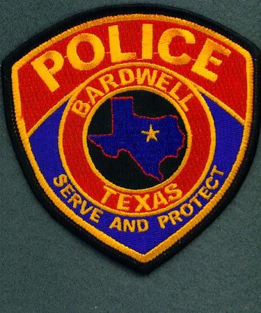Bardwell Police