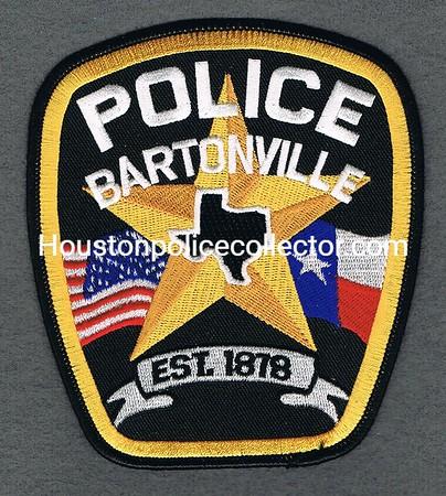 Bartonville Police