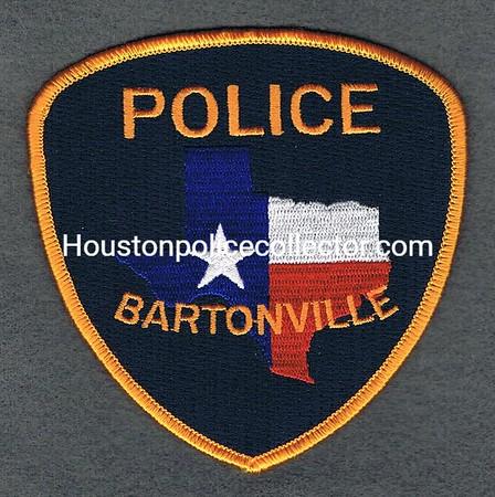 BARTONVILLE 20