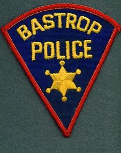 Bastrop Police